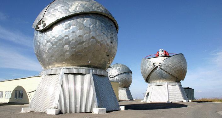 منشأة أوكنو لمراقبة الفضاء