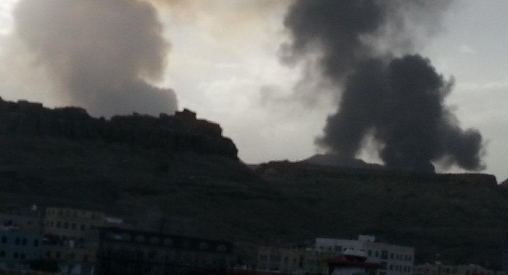 اليمن، صنعاء