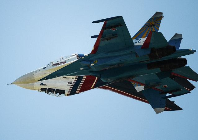 سو-27