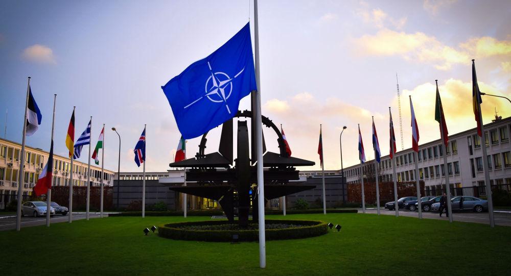 مقر الناتو في مدينة بروكسل