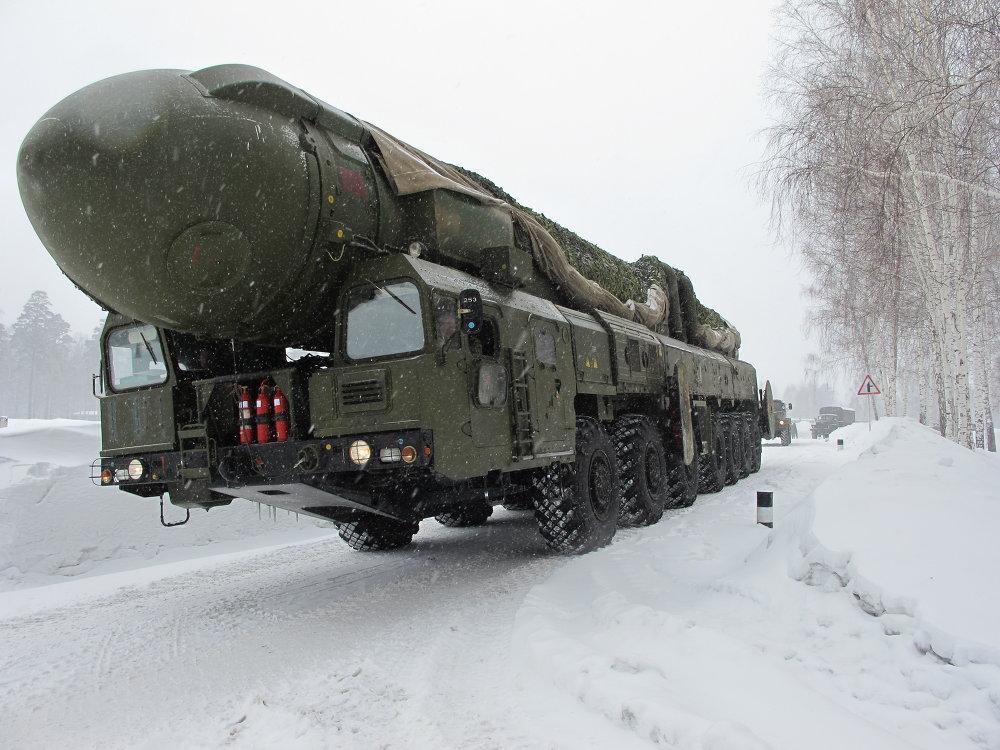 القوات الرويسية تحصل على صواريخ يستحيل اصطيادها