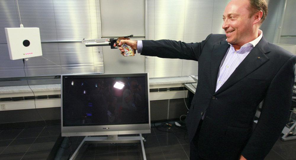 عرض سلاح الليزر