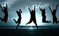 تقرير السعادة العالمي