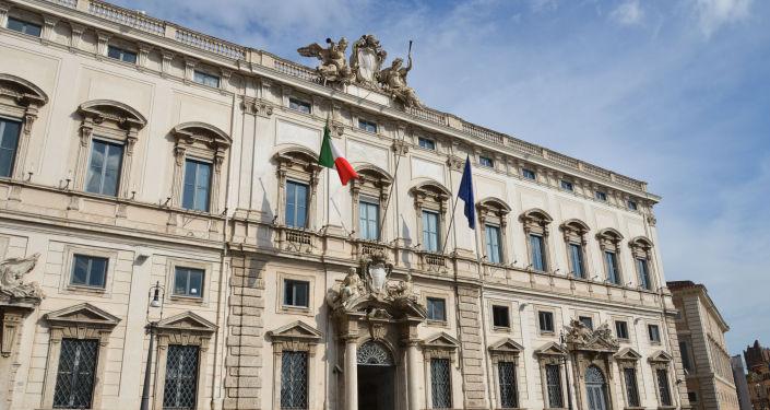 وزارة خارجية إيطاليا