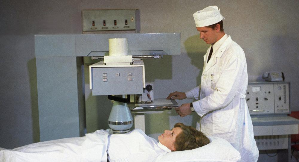الطب النووي