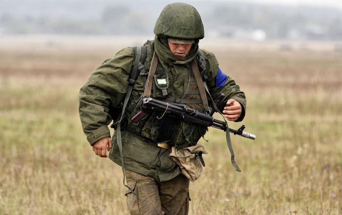 عرض نموذج أولي غير معروف لمدفع رشاش كلاشينكوف… فيديو