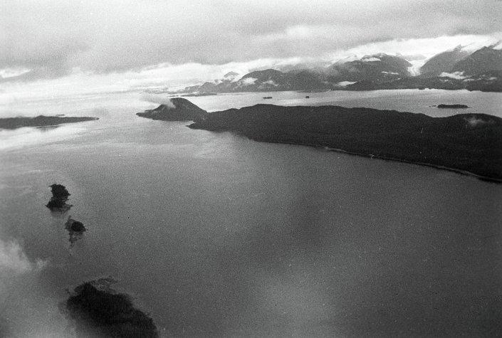 ألاسكا