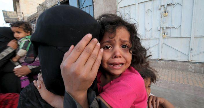 اليمن قبل الهدنة
