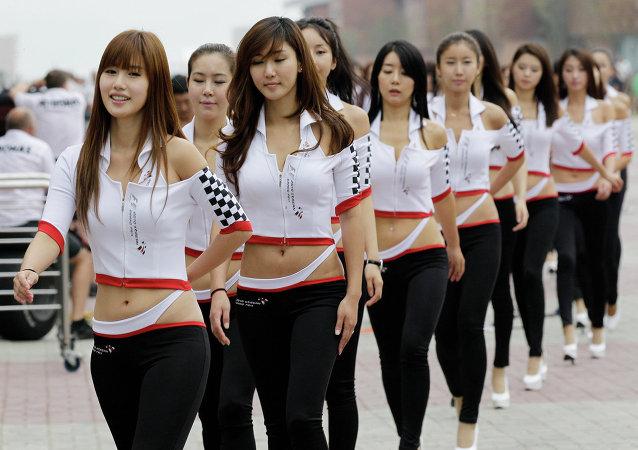 فورمولا 1 الجائزة الكبري النسخة الكورية