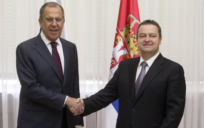 بوتين يوقِع 7 اتفاقيات في مجال الابتكار خلال زيارته المرتقبة لصربيا