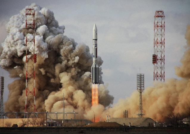 صاروخ بروتون-إم