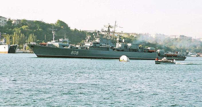 سفينة الحراسة بيتليفي