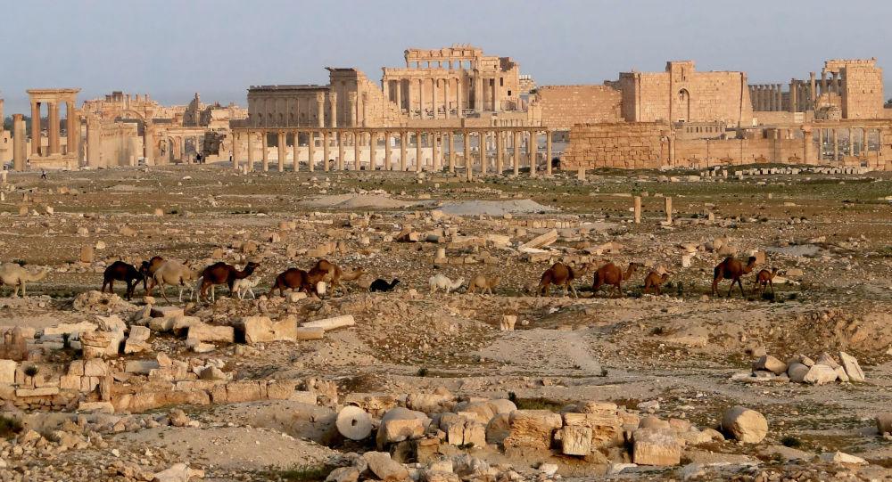 التراث العالمي لليونيسكو: المقدسات المدمرة