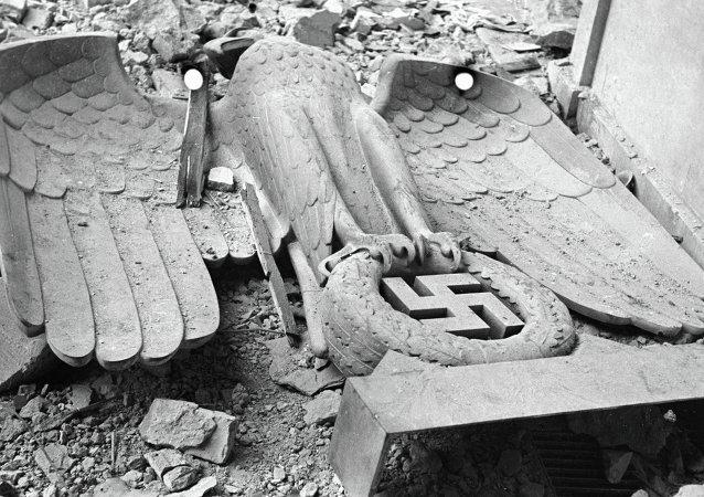 تدمير مقر قيادة الرايخ الثالث
