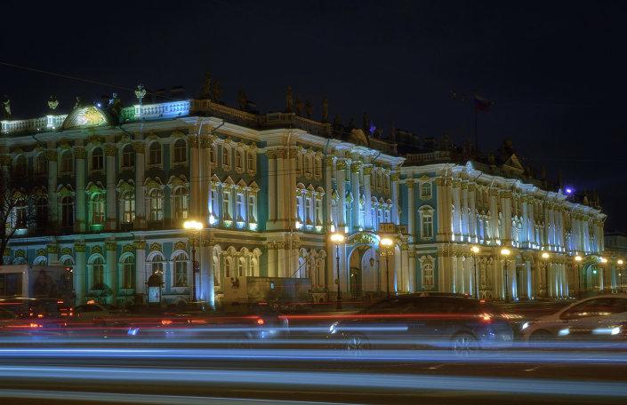 متحف إيرميتاج