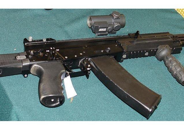 رشاش أ كا-12