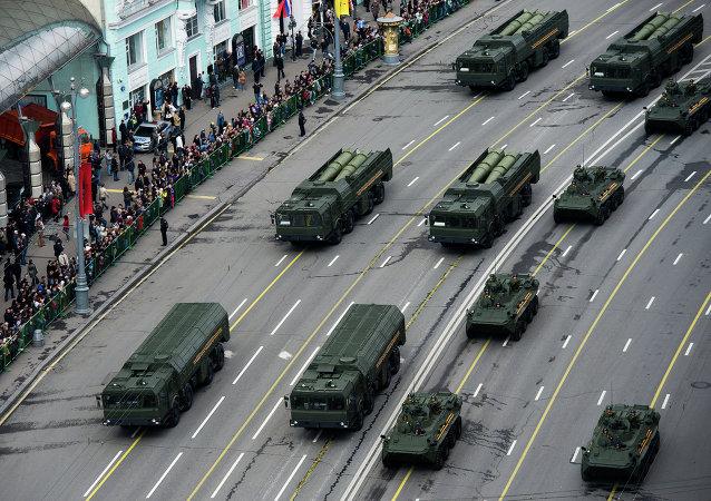 صواريخ إسكندر - أم