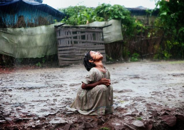مسابقة أندريه ستينين 2015 الدولية للتصوير الصحافي