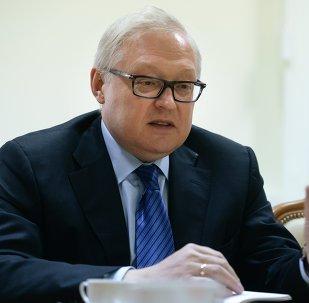 سيرغي ريابكوف