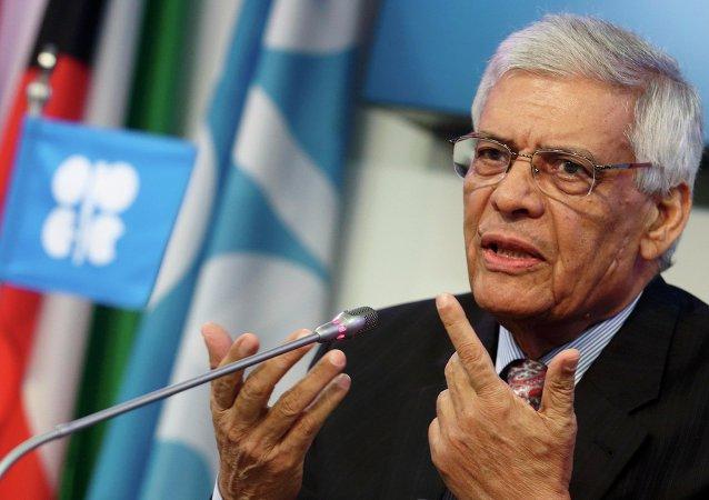 أمين عام منظمة البلدان المصدرة للبترول عبد ألله البدري