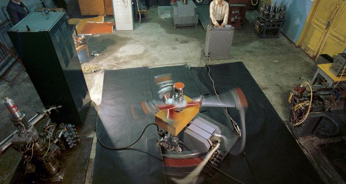 روبوت بي إر بي-5