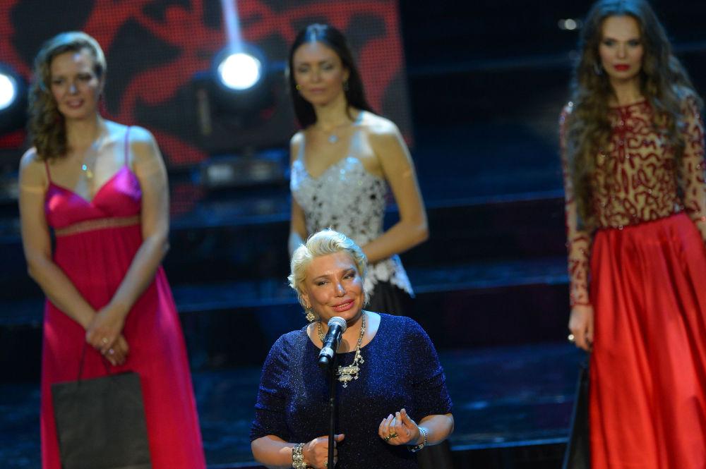 مسابقة ملكة جمال موسكو 2015