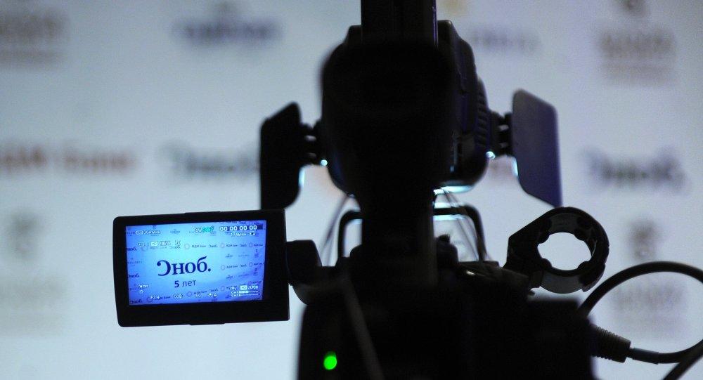 فيديو كاميرا