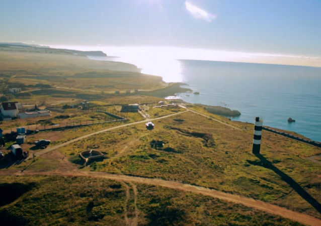 شبه جزيرة القرم