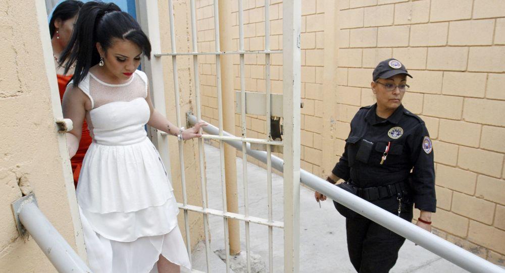 سجينات