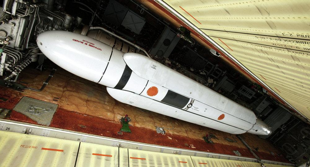 صاروخ جو/أرض
