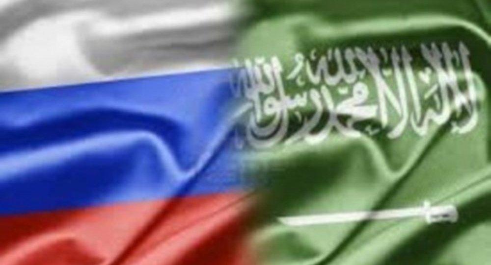 روسيا والسعودية