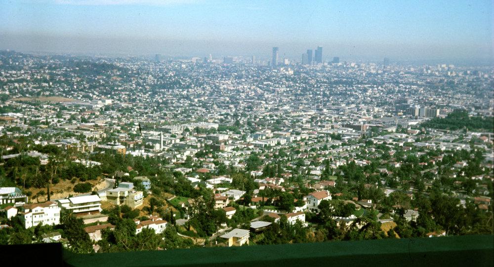 لوس انجليس