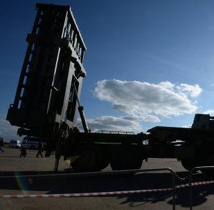 منظومة صاروخية مضادة للطائرات فيتياز