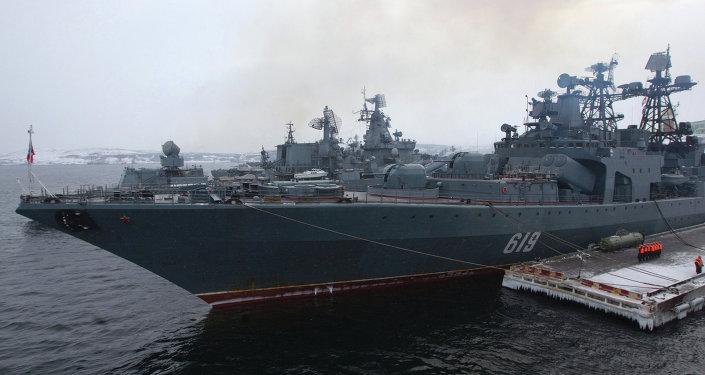 سفينة سيفيرومورسك