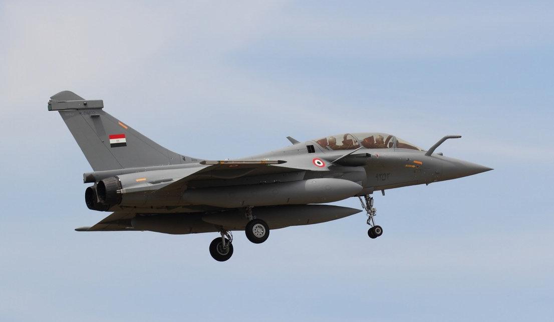 .أخطر الأسلحة الحديثة لدى الجيش المصري 1015014480