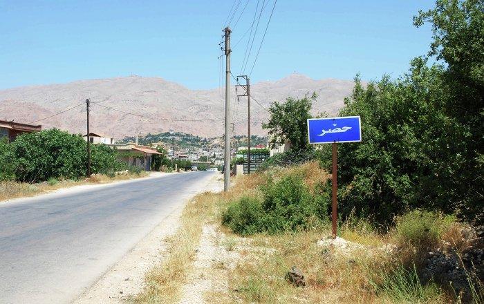 خبير روسي يبين هدف الاعتداء الإسرائيلي على محافظة القنيطرة السورية
