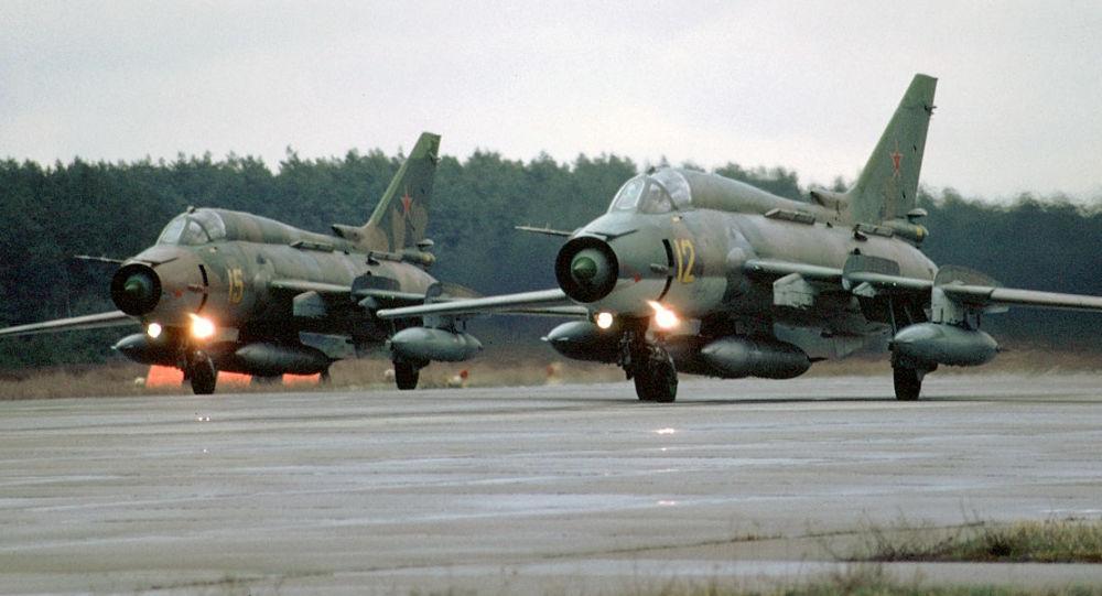 المقاتلة سو- 22