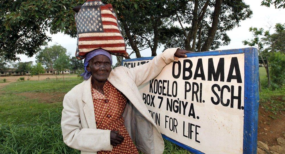 أوباما في كينيا و أثيوبيا