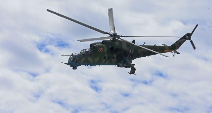 هليكوبتر مي 35