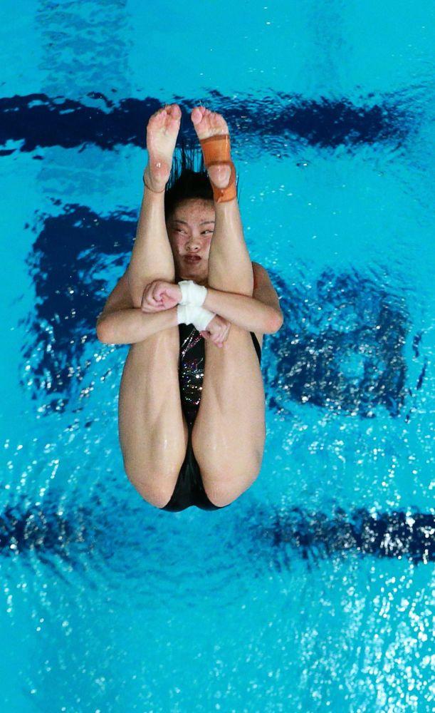 بطولة العالم للألعاب المائية السادسة عشر فى قازان