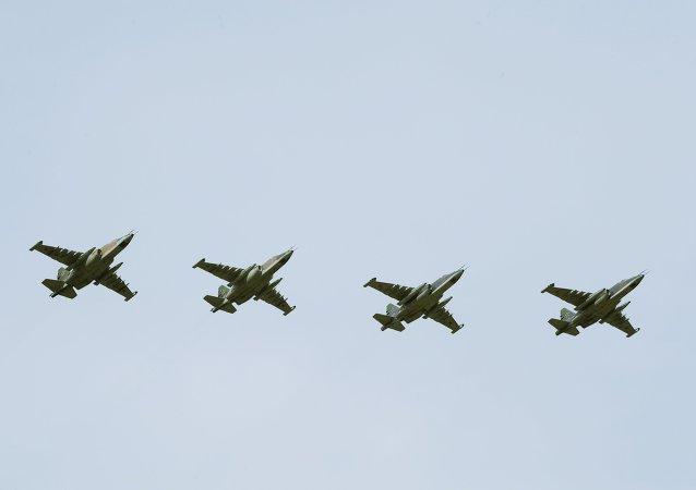 قوات جوية روسية