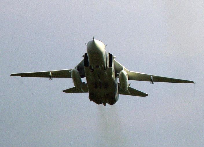 المقاتلة الروسية ميج 31