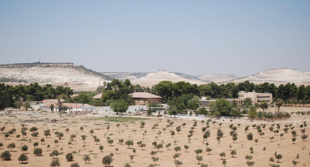 ريف حماة