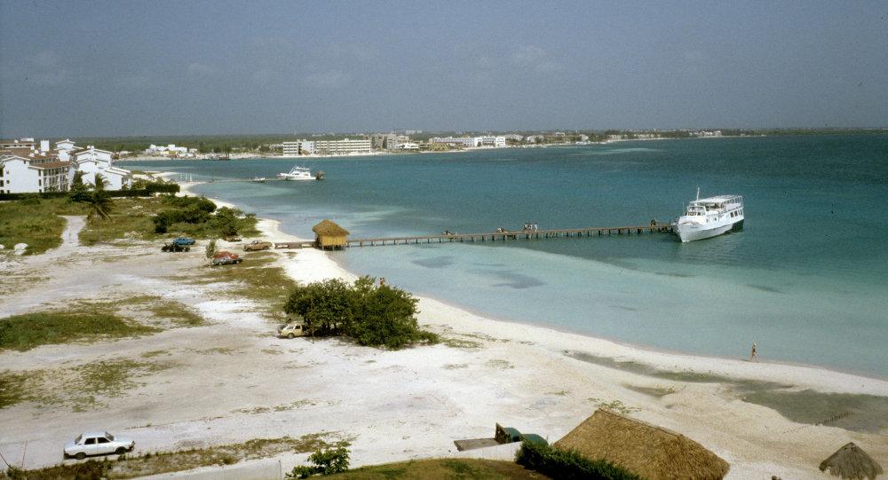 الساحل المكسيكي