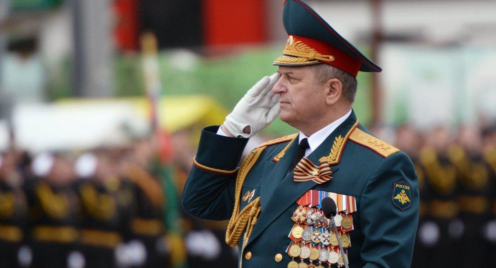 نيكولاي بوغدانوفسكي