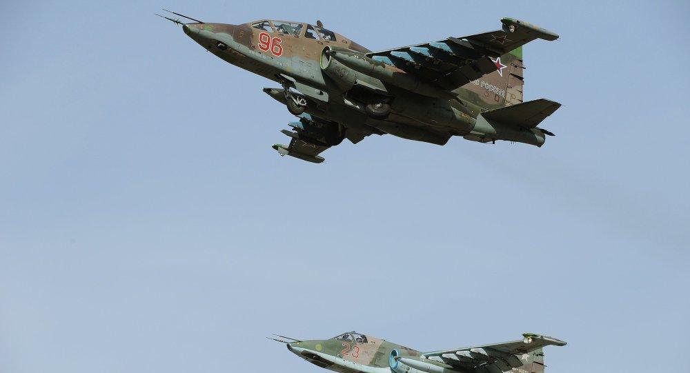 سو-25 اس ام