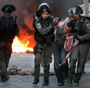 اعتقالات في الضفة الغربية