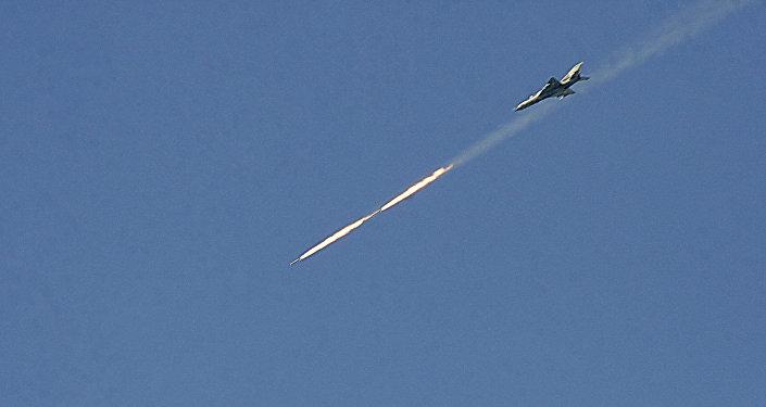 القوات الجوية السورية