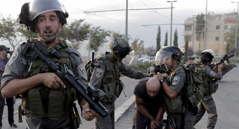 اشتباكات بيت قوات الحتلال والفلسطينيين في الضفة الغربية