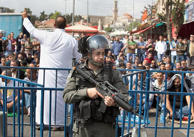 الصلاة في القدس